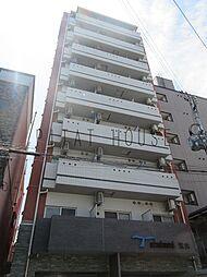 セレニテ天六[5階]の外観