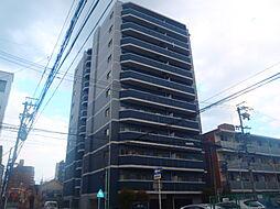 KDX泉レジデンス[8階]の外観