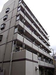 スミダコーポ[5階]の外観