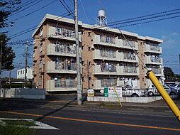 西大島マンション[4階]の外観