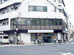 JR中央線 西荻窪駅 徒歩8分の賃貸事務所