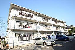 広島県広島市安佐南区西原6丁目の賃貸マンションの外観