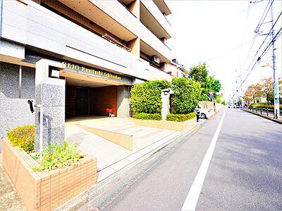 手入れの行き届いたマンションは、住み心地も良く、資産価値も維持されます。,3LDK,面積71.4m2,価格3,880万円,JR中央線 国立駅 徒歩10分,,東京都国立市中1丁目