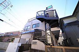 コ−ポ円山[302号室]の外観