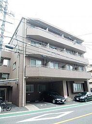 愛知県名古屋市千種区春里町4丁目の賃貸マンションの外観