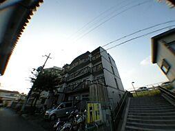 エム・ケイ3枚方公園[406号室]の外観