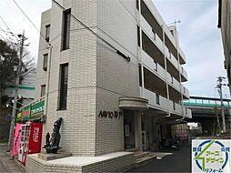 ナビオ神戸[3階]の外観