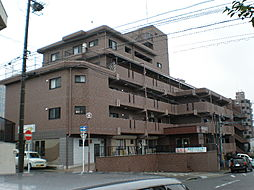 IDAKADAI BLG[4階]の外観