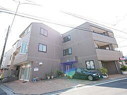 富士ビルマンションNo.1[201号室]の外観