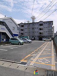 ロイヤルコーポ堺[401号室]の外観