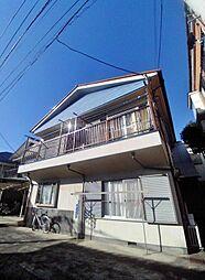 藤井荘[202号室]の外観