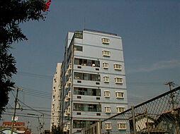 メゾンシャンス[2階]の外観