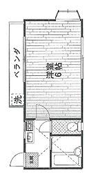 パルーム鎌ヶ谷NO.2