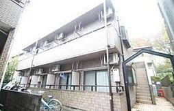 神奈川県川崎市多摩区生田8の賃貸マンションの外観