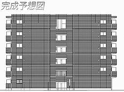 兵庫県姫路市元塩町の賃貸マンションの外観