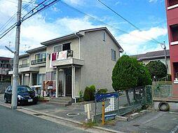 [テラスハウス] 兵庫県西宮市今津山中町 の賃貸【/】の外観