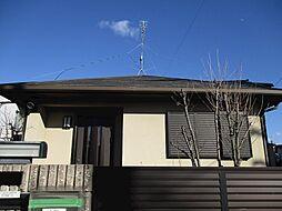 [一戸建] 愛知県名古屋市千種区自由ケ丘2丁目 の賃貸【/】の外観