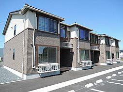 [大東建託]サン・クレメントA (三沢市)[2階]の外観