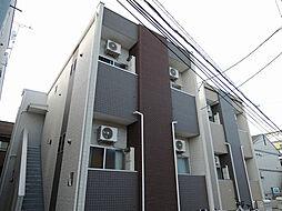 JR東北本線 仙台駅 徒歩15分の賃貸アパート