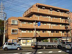 コーラルファーム[2階]の外観