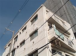 兵庫県神戸市須磨区北町3丁目の賃貸マンションの外観