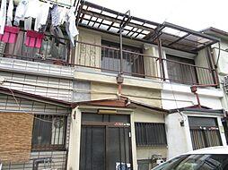 [テラスハウス] 大阪府枚方市田口1丁目 の賃貸【/】の外観