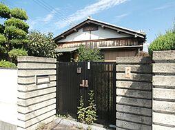 [一戸建] 和歌山県和歌山市松島 の賃貸【/】の外観