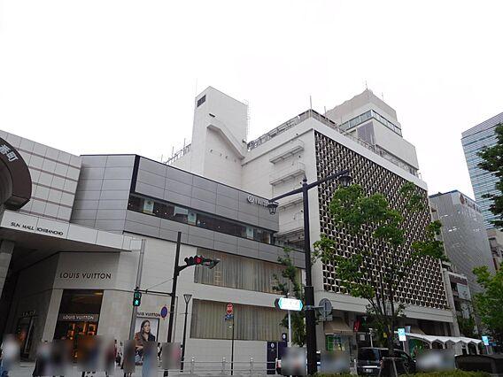 藤崎(百貨店)...