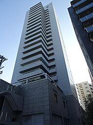 ザ・グランドビューオオサカ[3階]の外観