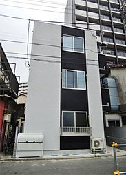 京急本線 八丁畷駅 徒歩5分の賃貸マンション