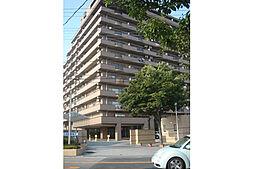 プロシード甲府[12階]の外観