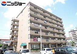 トミタビル四軒家[6階]の外観
