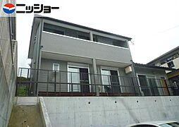 [一戸建] 三重県桑名市新西方3丁目 の賃貸【/】の外観