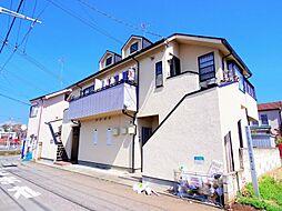 ピアヤナガワ[1階]の外観
