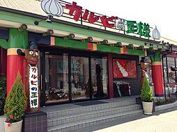 [一戸建] 大阪府八尾市上之島町南3丁目 の賃貸【/】の外観