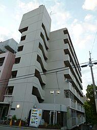 高津ゴールデンハイツ[3階]の外観