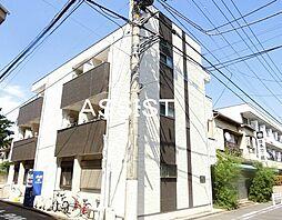 JR中央線 三鷹駅 徒歩7分
