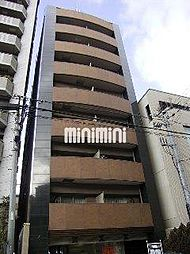 Sumika六角高倉[6階]の外観