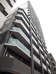 ライジングプレイス亀戸[2階]の外観