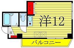 早稲田駅 8.3万円