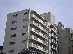 シティファイブ[4階]の外観