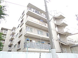 平野サニーハイツ[405号室]の外観