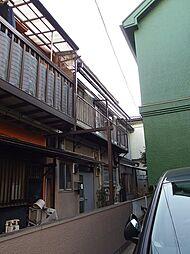 柿沼邸[2階号室]の外観