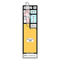 新安城駅 4.8万円