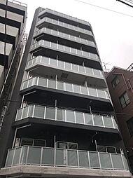 ハーモニーレジデンス東京ベイ[4階]の外観