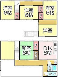 京阪本線 神宮丸太町駅 徒歩15分