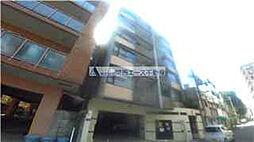 オアシススクエア上町台[4階]の外観