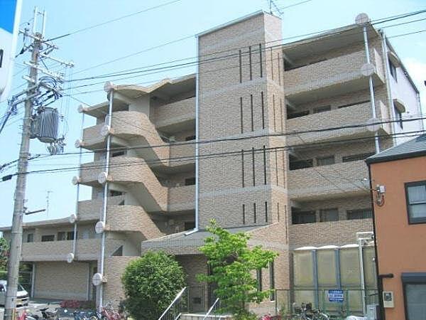 プライムステージ 5階の賃貸【兵庫県 / 伊丹市】