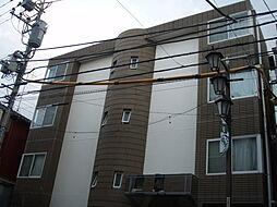 三軒茶屋竹風館[1階]の外観