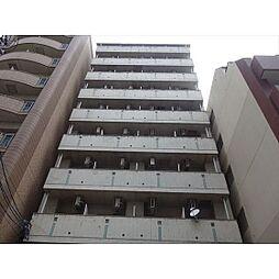 ハウス108泉[6階]の外観